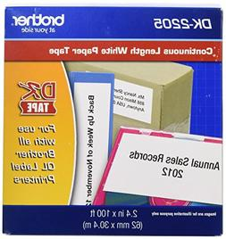 Address, Shipping & Barcode Labels 30252  Compatible for Dy