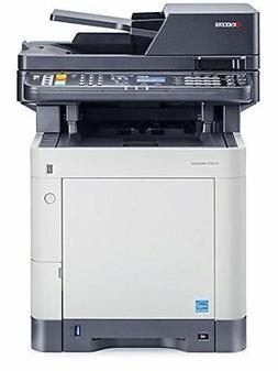 Kyocera 184753 Pritner 1102nw2us0 Ecosys M6530cdn 32 Ppm Col