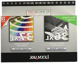 18C2249  High-Yield Ink, 500 Page-Yield, 2/Pack, Black