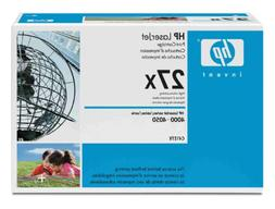 HP 27X  Black High Yield Original LaserJet Toner Cartridge