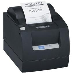 2GE2313 - Citizen CT-S310II Direct Thermal Printer - Monochr