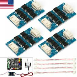 4pcs TL-Smoother Plus 3D Printer Accessories Filter Module f