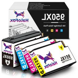 5 New High Yield Ink Cartridge #21 #22 #23 #24 Set For Dell