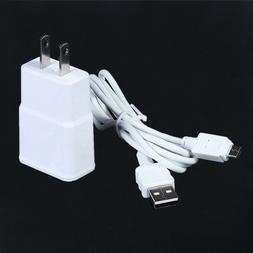 5V USB Charger Cable for HP Sprocket Portable Photo Printer
