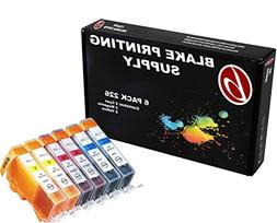 6 Pack Compatible CLI-226 2 Cyan, 2 Magenta, 2 Yellow for us