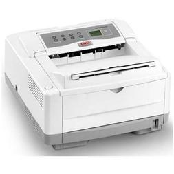 62446501 b4600 series monochrome printer