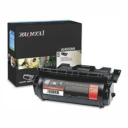 Lexmark 64080HW Toner cartridge XL for Lexmark T640 original