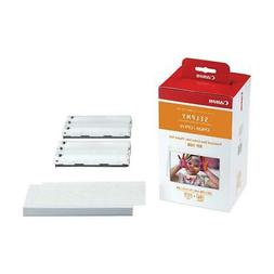 New CANON 8568B001 Canon RP-108 1 print ribbon cassette and