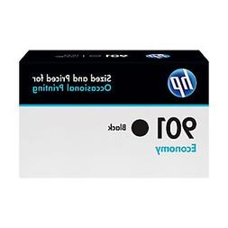 HP 901 Black Economy Original Ink Cartridge  for HP OfficeJe