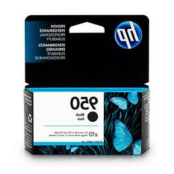 950  Ink Cartridge Black