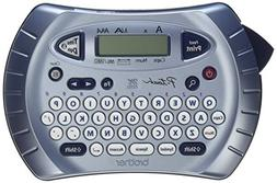 Brother P-touch Label Maker, Personal Handheld Labeler, PT70
