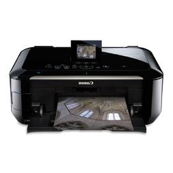 Canon PIXMA MG6220 Wireless Inkjet Photo All-in-One Printer