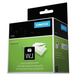 DYMO 30252 LabelWriter Adhesive White Address Labels  For us