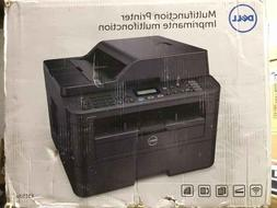 Dell E515dw Monochrome Laser Multifunction Printer