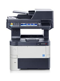 Kyocera 1102NX2US0 ECOSYS M3540idn Black and White Multifunc