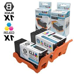 LD Compatible Ink Cartridge Replacement for Dell V515w Serie