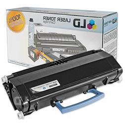 LD Compatible Toner Cartridge Replacement for Lexmark X264H1