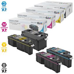 LD Compatible Toner Cartridge Replacements for Xerox Phaser