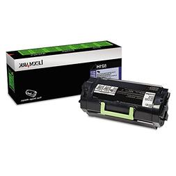 Lexmark 52D1H00 High Yield Return Program Toner