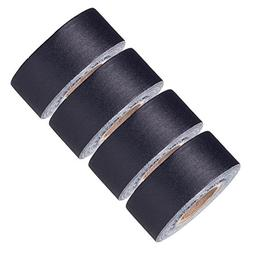 Mini Gaffer Tape Rolls by GafferPower 1 inch x 8yards - Pack
