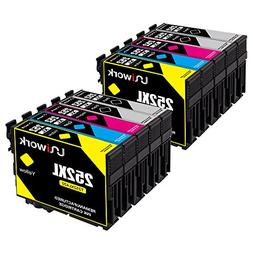 Uniwork Remanufactured Ink Cartridge Replacement for Epson 2