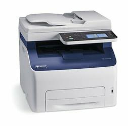 Xerox WorkCentre 6027/NI Wireless Color Multifunction Printe