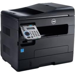 Dell B1265dfw Laser Multifunction Wireless All-in-One Printe