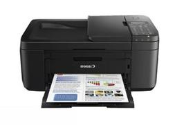 BRAND NEW Canon PIXMA TR4522 Compact Wireless All-in-One Ink