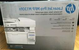 BRAND NEW SEALED HP LaserJet Pro MFP M130fn Printer FAST FRE