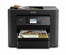 Brand NEW Epson WorkForce Pro WF-4730 Inkjet Multifunction C