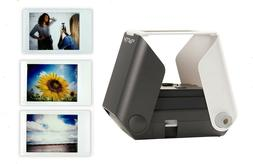 Cell Phone Photo Printer Instant Small Portable Mobile Wirel