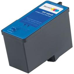 Dell CH884  High Capacity Color 500 Page Yield Ink Cartridge