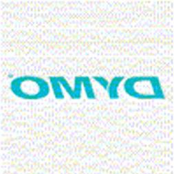 Dymo Cleaning Cards. 60622 10PK LABELWRITER CLEANING CARDS L