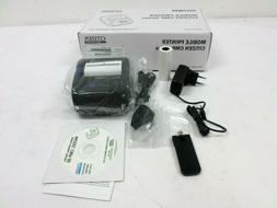 "CITIZEN CMP-30 Mobile Thermal Printer 3"" Bluetooth European"