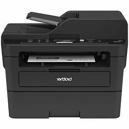 Brother Monochrome Laser Printer, Compact Multifunction Prin