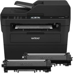 Brother Compact Monochrome Laser All-in-One Multi-function P