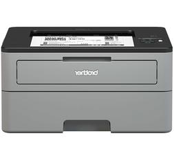 Brother Compact Monochrome Laser Printer, HL-L2350DW, Brand