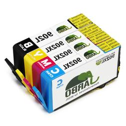 Compatible For HP 902XL Ink Cartridges HP OfficeJet 6968 697