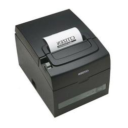 Citizen CT-S310II Receipt and Barcode Printer, Thermal USB/S