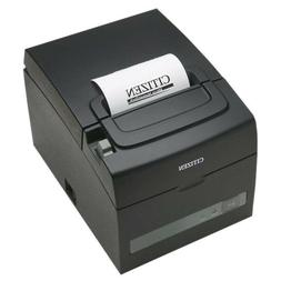 Citizen CT-S310II Thermal POS Printer Part # CT-S310II-U-BK,