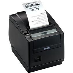 Citizen America CT-S601S3RSUBKP CT-S601 Series POS Thermal P