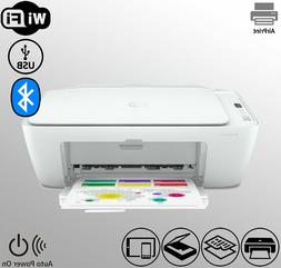 HP Deskjet 3634 Wireless Color Photo Printer with Scanner Co