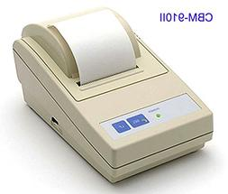Citizen Dot Matrix Printer - Monochrome - Desktop - Receipt
