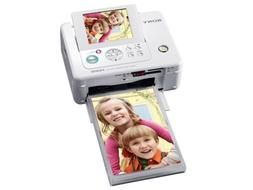 Sony DPP-FP95 Picture Station Digital Photo Printer with 3.6