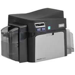 DTC4250e Dual-Sided Printer with Free IDC Professional Card
