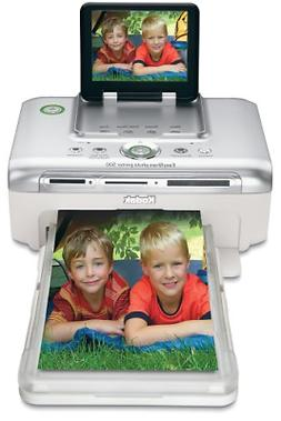 Kodak Easyshare Photo Printer 500 Discontinued by Manufactur