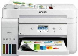 Epson EcoTank ET-4760 Color All-in-One Cartridge-Free Supert