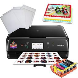 Edible Printer Bundle for Canon - Comes with Edible Ink Cart