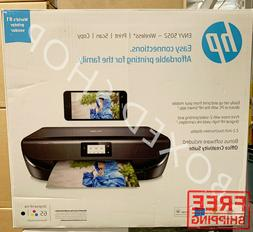 HP ENVY 5052 All-in-One Wireless Color Inkjet Printer -