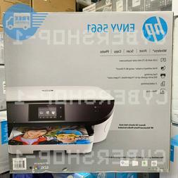 HP ENVY 5660 Wireless All-in-One Photo Printer with Mobile P